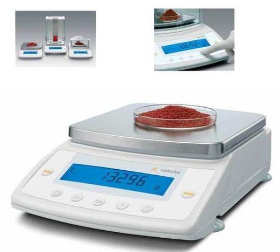 6090ff630f Cân phân tích điện tử CPA Sartorius Cân kỹ thuật