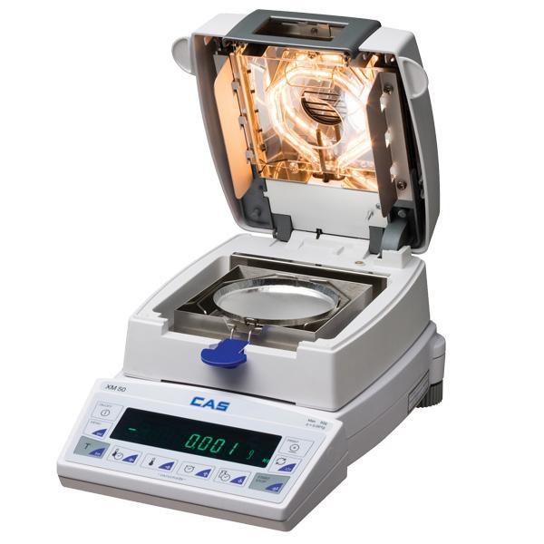 can-say-am-cas-cxm-50-cas-hoasenvang Cân sấy ẩm điện tử CXM-50 CAS Hàn Quốc Cân kỹ thuật