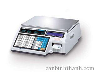 Retail-Cân in nhãn CL5000-B