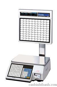 Retail-Cân in nhãn CL5000-S