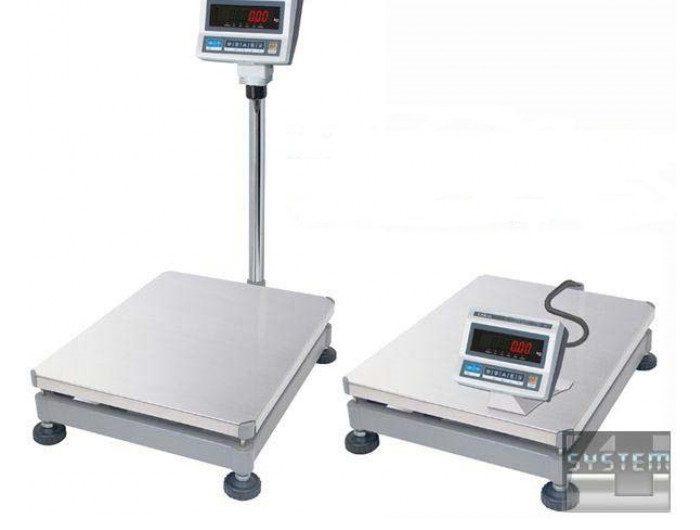Cân Đếm AC 25kg/50kg/100kg – CAS KOREA