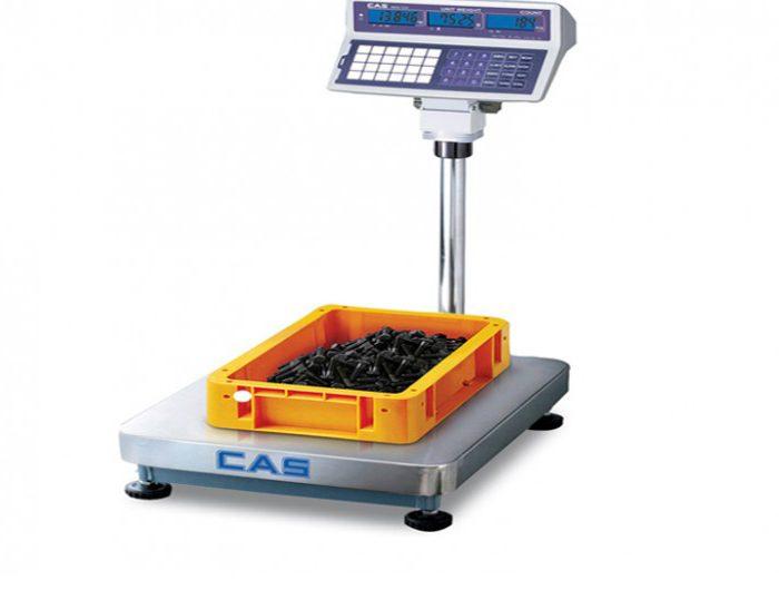 222d5a79e9-700x530 Cân Đếm ECB 60kg/ 150kg/ 200kg CAS Hàn Quốc Cân đếm điện tử
