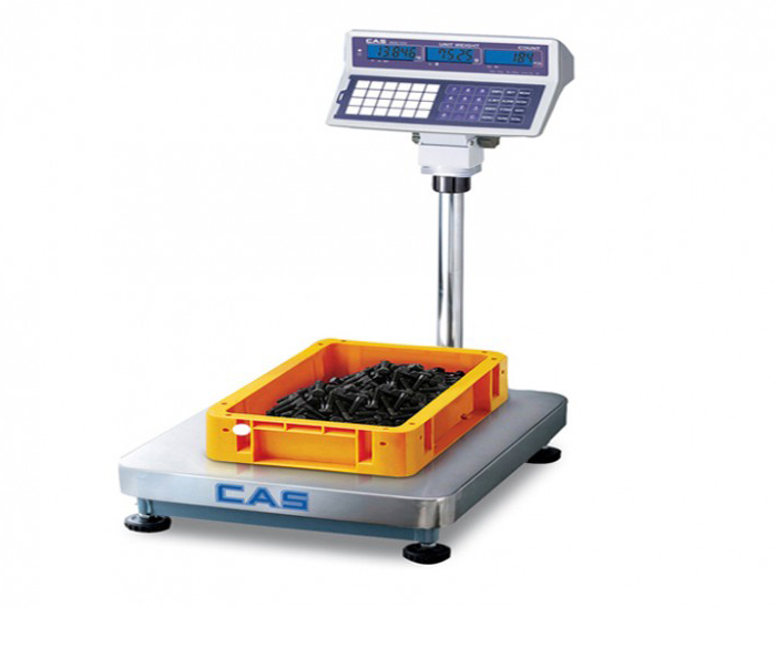 222d5a79e9 Cân Đếm ECB 60kg/ 150kg/ 200kg CAS Hàn Quốc Cân đếm điện tử