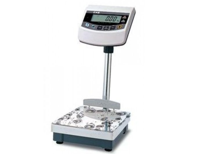 35cd942d7c-700x530 Cân Bàn BW-1N 60kg/150kg Cas Hàn quốc Cân chống nước điện tử