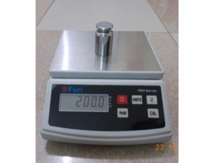 a7fb88e20d-700x530 Cân Điện Tử FEH FURI 1kg, 3kg,6kg Cân thông dụng
